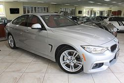 2016 BMW 435i Gran Coupe 435i