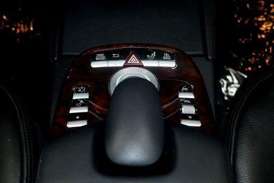 2008 Mercedes-Benz S63 6.3L V8 AMG
