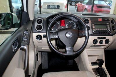2009 Volkswagen Tiguan SE