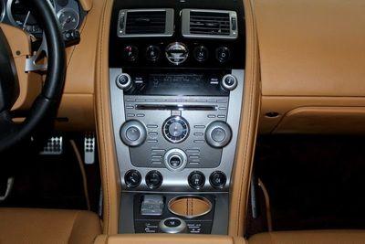 2010 Aston Martin Rapide 4 door