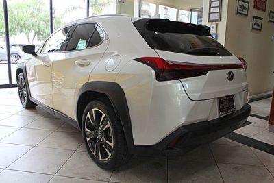 2019 Lexus UX 200 UX 200 Luxury