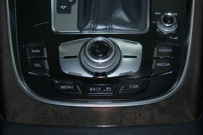 2013 Audi Q5 Premium Plus