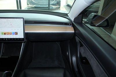 2018 Tesla Model 3 Long Range Battery